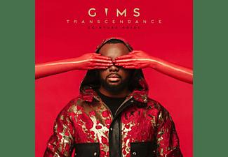 Maître Gims - Ceinture noire (Transcendance)  - (CD)
