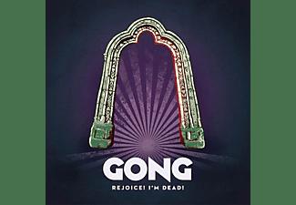 Gong - Rejoice! I'm Dead!  - (Vinyl)