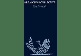 Megalodon Collective - Triumph  - (CD)