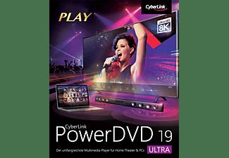 CyberLink PowerDVD 19 Ultra - [PC]
