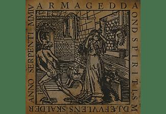 Armagedda - Ond Spiritism (LP/Gatefold)  - (Vinyl)