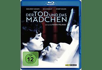 Tod und das Mädchen,Der/Blu-ray Blu-ray