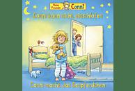 Conni - 60: Kann Nicht Einschlafen/Seepferdchen (Neu) - (CD)