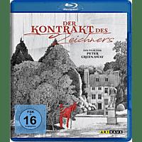 Der Kontrakt Des Zeichners [Blu-ray]