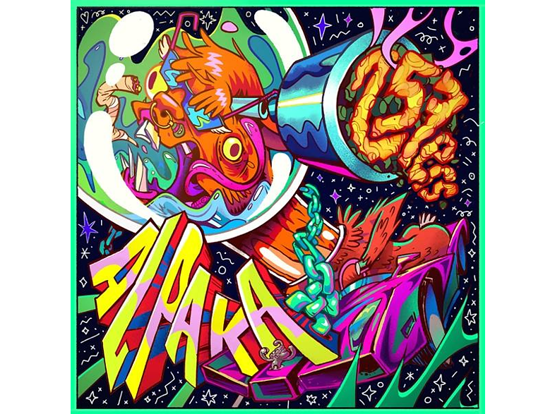 257ers - Alpaka [CD]