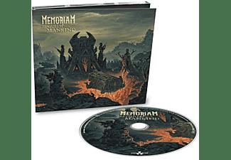 Memoriam - Requiem for Mankind  - (CD)