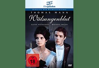 Thomas Mann - Waelsungenblut DVD