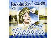 Conny Froboess - Pack die Badehose ein [CD]