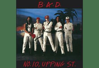 Big Audio Dynamite - No.10,Upping St.  - (CD)