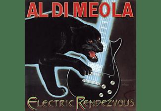 Al Di Meola - Electric Rendezvous  - (CD)