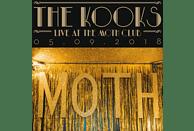 The Kooks - Live At The Moth Club (Ltd.LP) [Vinyl]