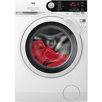 AEG L7FB78490  Waschmaschine (9 kg, 1400 U/Min., A+++)