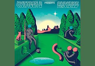 Mattson 2 - Paradise  - (Vinyl)