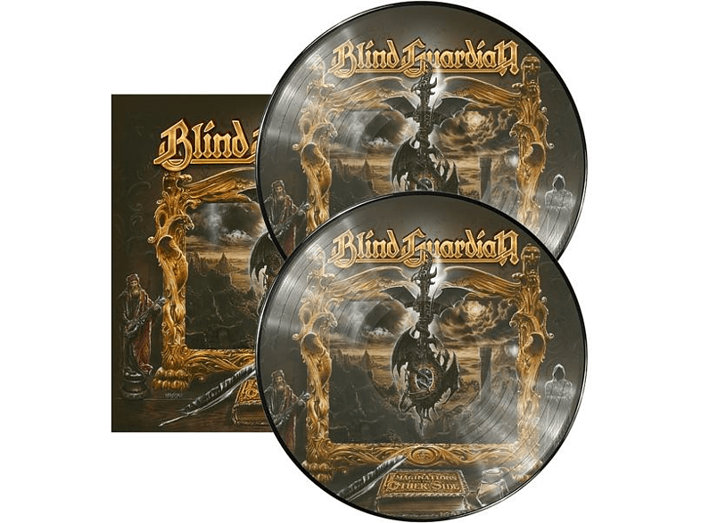 Blind Guardian - Imaginations From The Other Side [Vinyl]