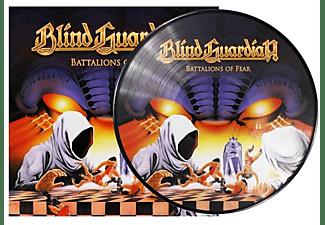 Blind Guardian - Battalions Of Fear  - (Vinyl)