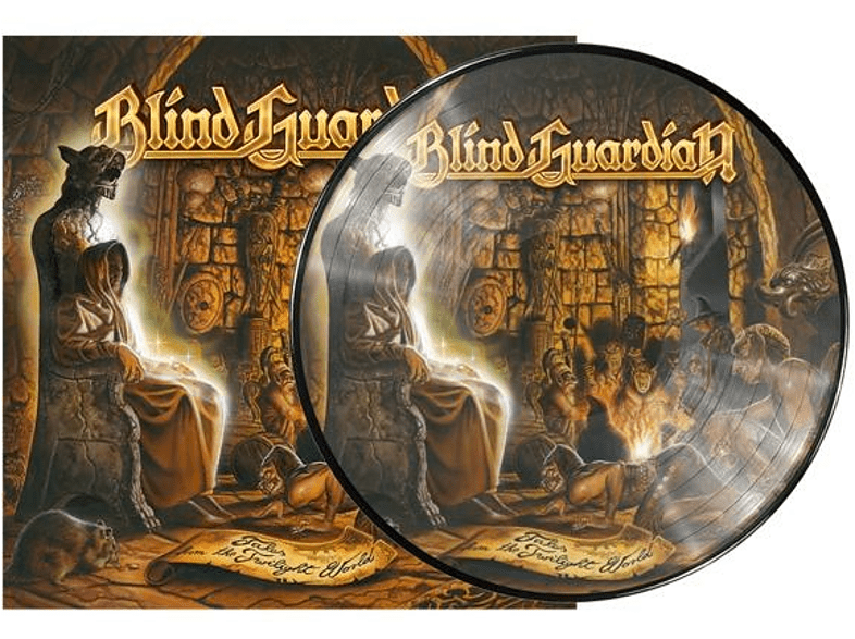 Blind Guardian - Tales From The Twilight World [Vinyl]