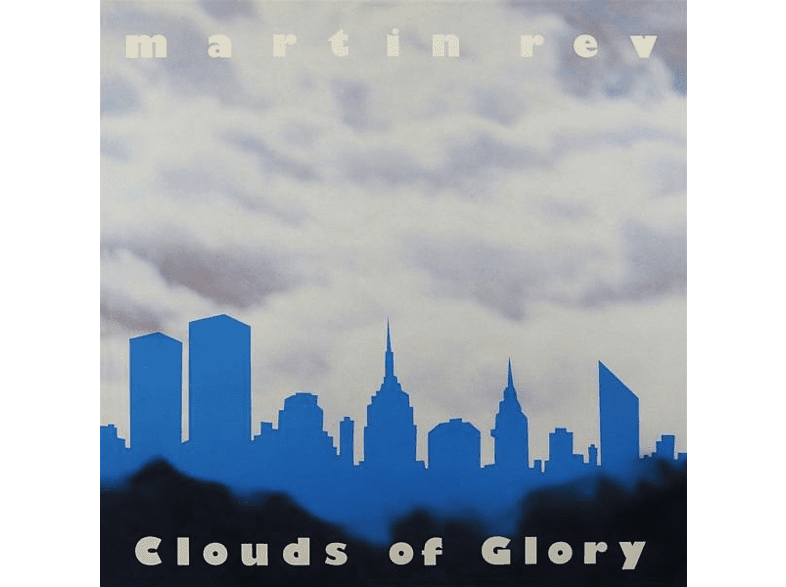 Martin Rev - Clouds Of Glory [Vinyl]