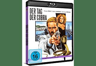 Der Tag der Cobra Blu-ray