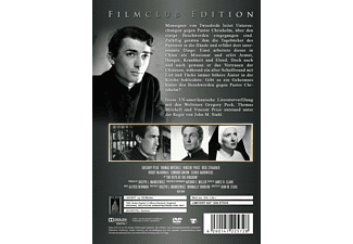 Schlüssel zum Himmelreich DVD