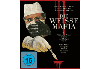 Die weisse Mafia Blu-ray