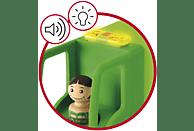 BRIO Müllwagen mit Licht Spielzeugauto, Mehrfarbig