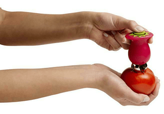 CHEF´N Tomatenstrunkentferner 27448