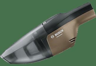 YOUSERIES Bosch Vac ohne Akku Akku Staubsauger, Schwarz/Beige