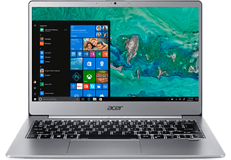ACER Laptop Swift 3 SF313-51-52L2 Intel Core i5-8250U