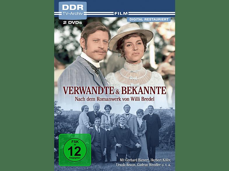 Verwandte und Bekannte [DVD]