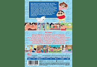 Shin Chan - Die neuen Folgen - Vol. 1 DVD
