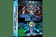 Heavy Object-Gesamtedition (Episode 01 [DVD]