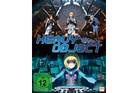 Heavy Object-Gesamtedition (Episode 01 [Blu-ray]