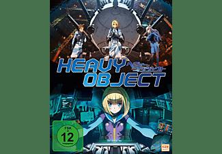 Heavy Object-Gesamtedition (Episode 01 Blu-ray