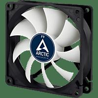 ARCTIC F9 Gehäusekühlung, Schwarz/Weiß