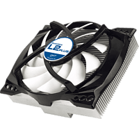 ARCTIC Accelero L2 PLUS GPU Kühlung, Schwarz