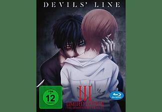 Devils' Line Vol.3 BD+Sammelschuber (Limited Ed Blu-ray