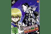Hunterxhunter-Vol.5: Episode 48-58 [DVD]