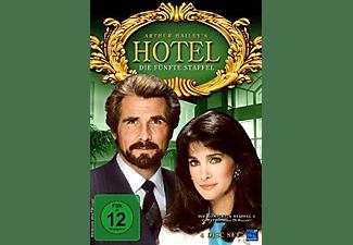 Hotel-Staffel 5: Episode 98-114 DVD