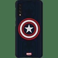 SAMSUNG Captain America , Backcover, Samsung, Galaxy A50, Kunststoff, Mehrfarbig