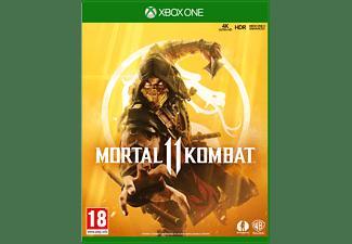 Mortal Kombat 11 NL/FR Xbox One