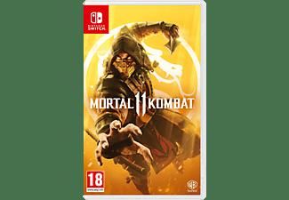 Mortal Kombat 11 NL/FR Switch
