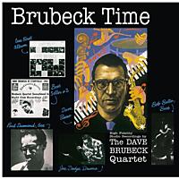 Dave Brubeck - Brubeck Time - [Vinyl]