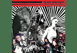 Team Dresch - Choices,Chances,Changes  - (CD)