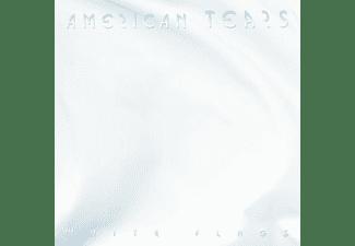 American Tears - White Flags  - (CD)