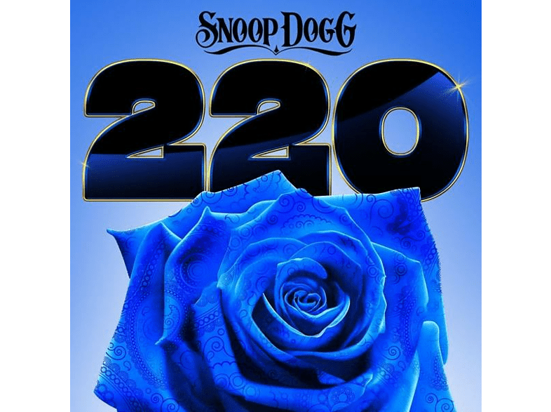 Snoop Dogg - 220 [CD]