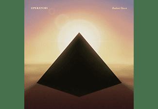 The Operators - Radiant Dawn  - (Vinyl)
