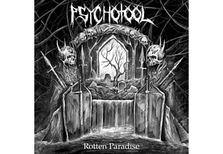 Psychotool - Rotten Paradise  - (CD)