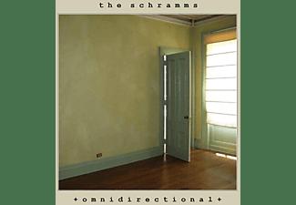 The Schramms - Omnidirectional  - (CD)