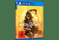 Mortal Kombat 11 [PlayStation 4]