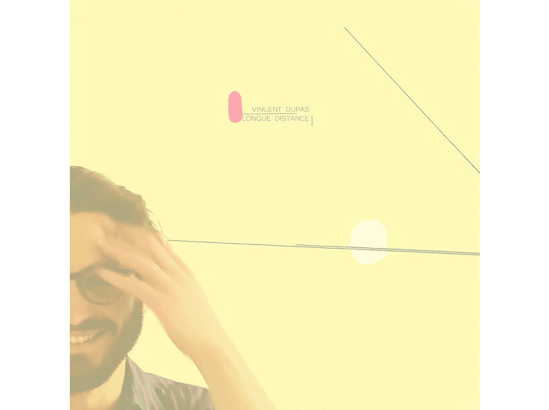 Vincent (aka My Name Is Nobody) Dupas - Longue Distance [Vinyl]
